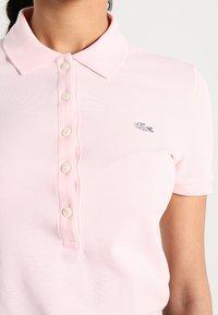 Lacoste - PF7845 - Poloskjorter - flamingo - 3