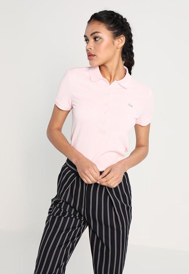 PF7845 - Poloshirt - flamingo