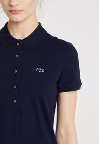 Lacoste - PF7845 - Polo shirt - navy blue - 4