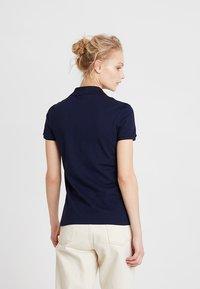 Lacoste - PF7845 - Polo shirt - navy blue - 2