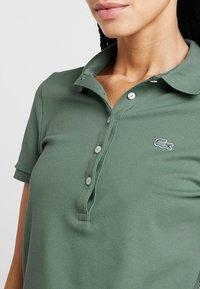 Lacoste - PF7845 - Polo - green - 4