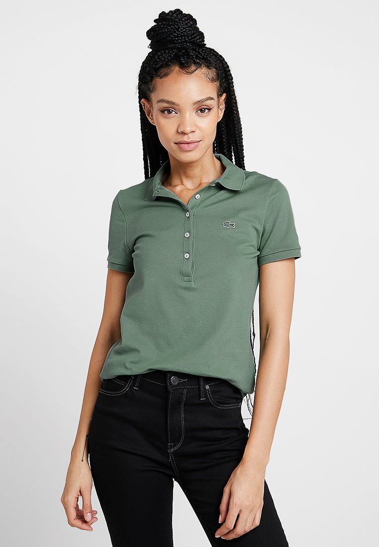 Lacoste - PF7845 - Polo - green