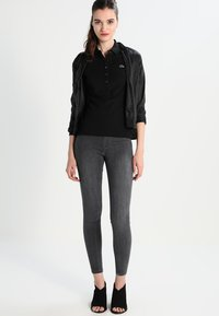 Lacoste - PF7845 - Poloshirt - black - 1