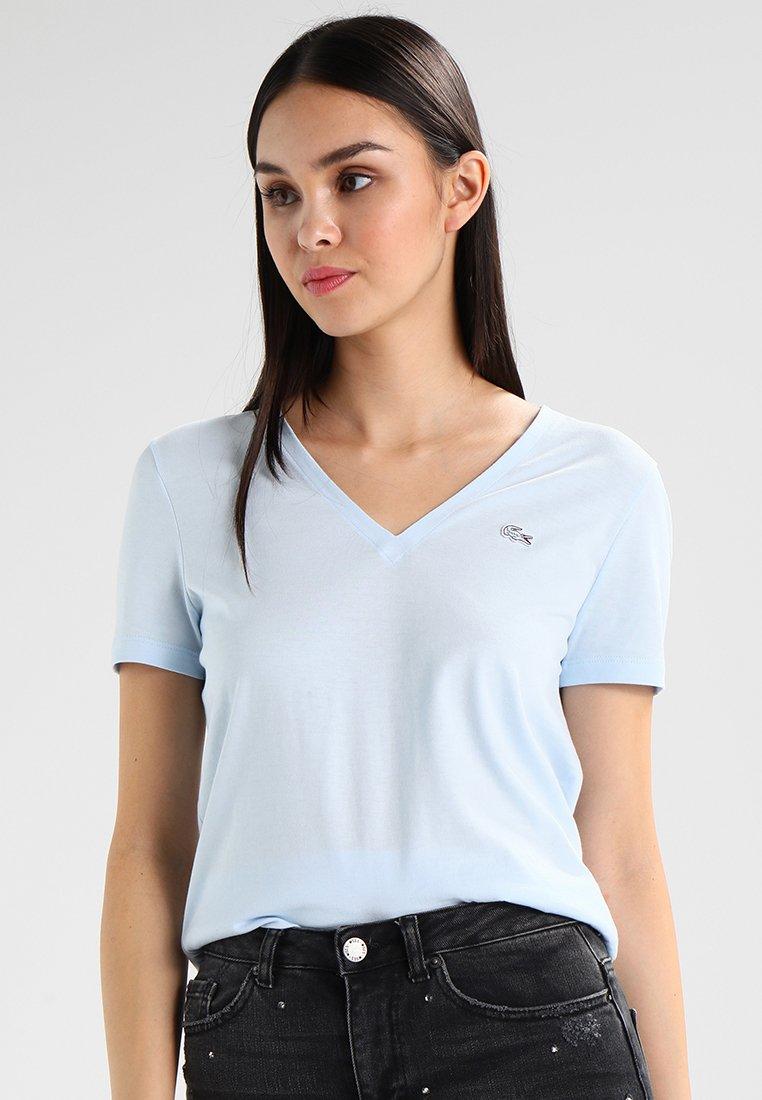 Lacoste - T-shirt - bas - ruisseau