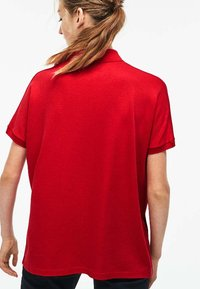 Lacoste - PF0103-00  - Polo - red - 1