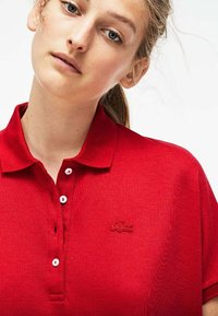 Lacoste - PF0103-00  - Polo - red - 2