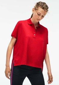 Lacoste - PF0103-00  - Polo - red - 0