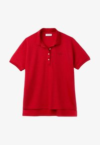 Lacoste - PF0103-00  - Polo - red - 3