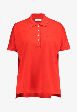 PF0103-00  - Polo shirt - salvia