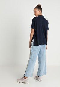 Lacoste - PF0103-00  - Poloshirt - navy blue - 2