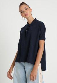 Lacoste - PF0103-00  - Poloshirt - navy blue - 0