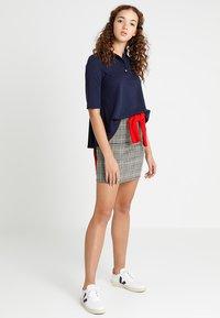 Lacoste - Poloshirt - navy blue - 1