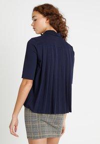 Lacoste - Poloshirt - navy blue - 0
