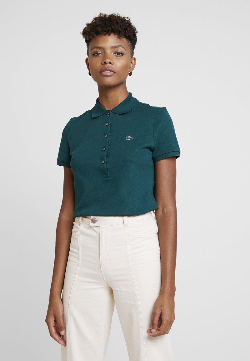 Lacoste - Polo - dark green