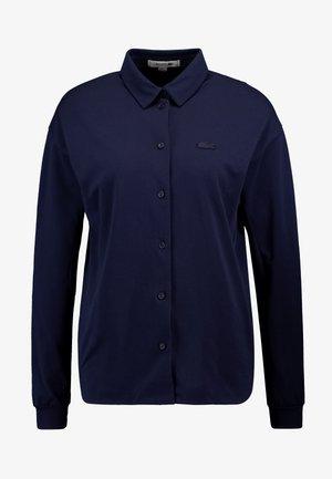 Camisa - navy blue