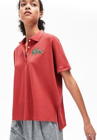 Lacoste - PF9343 - Polo - pink - 0