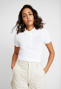 Lacoste - SLIM FIT - Poloshirt - white - 0