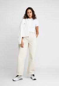 Lacoste - Polo shirt - white - 1