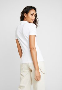 Lacoste - SLIM FIT - Poloshirt - white - 2