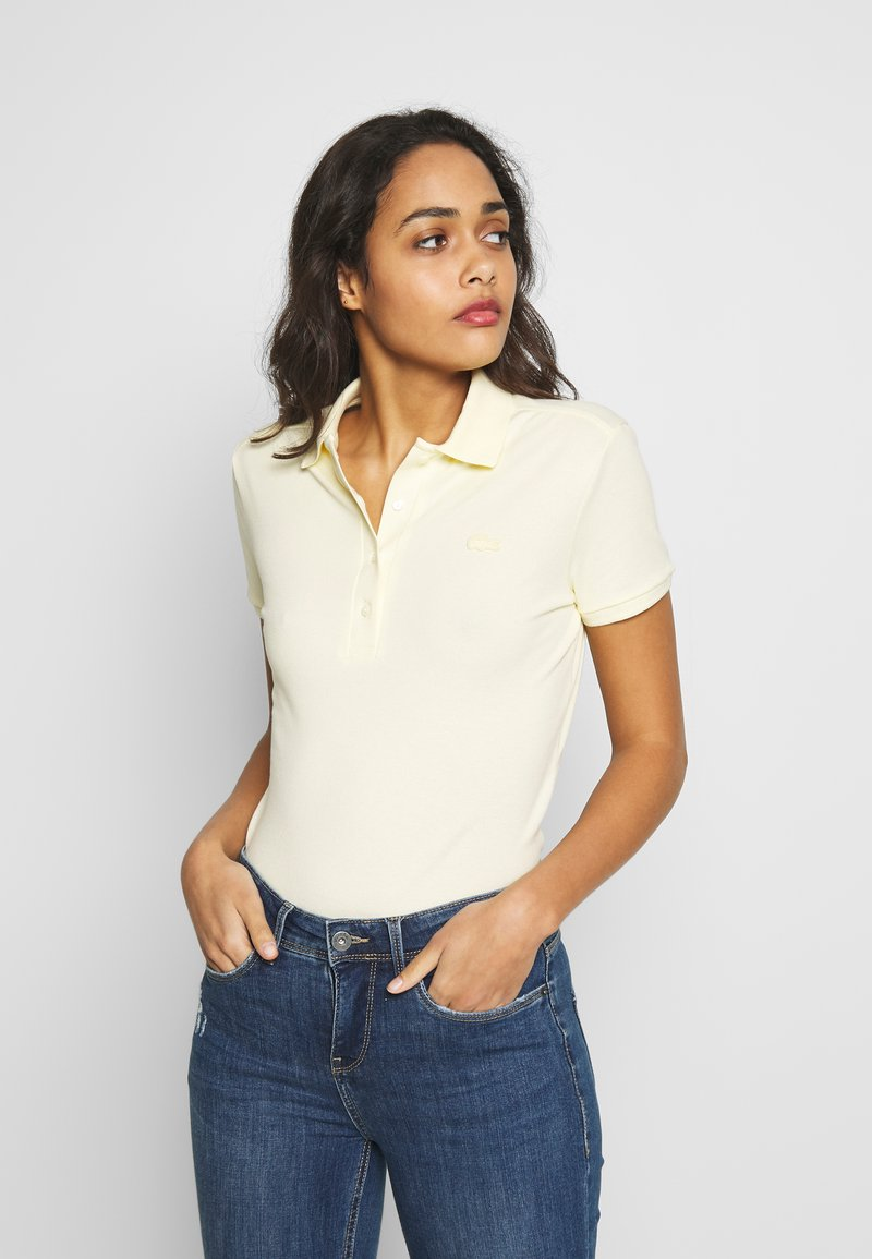 Lacoste - SLIM FIT - Polo shirt - clusi