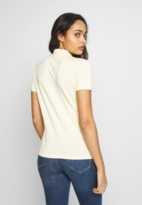 Lacoste - SLIM FIT - Polo shirt - clusi - 2