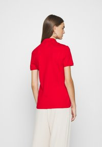 Lacoste - PF5462 - Poloshirt - red - 2