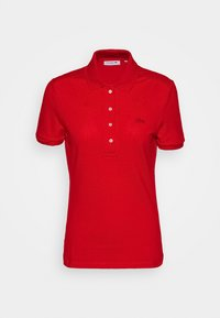 Lacoste - PF5462 - Poloshirt - red - 3