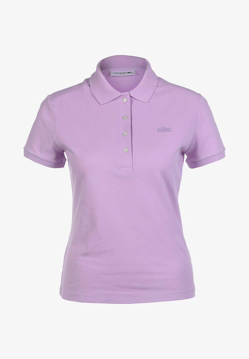 Lacoste - SLIM FIT - Poloshirt - provencal