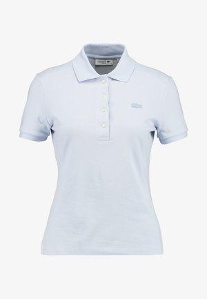 SLIM FIT - Poloshirt - phoenix blue