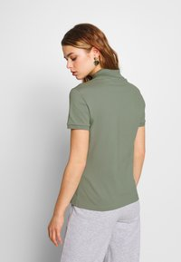 Lacoste - PF5462-00-502 - Polo shirt - thyme - 2