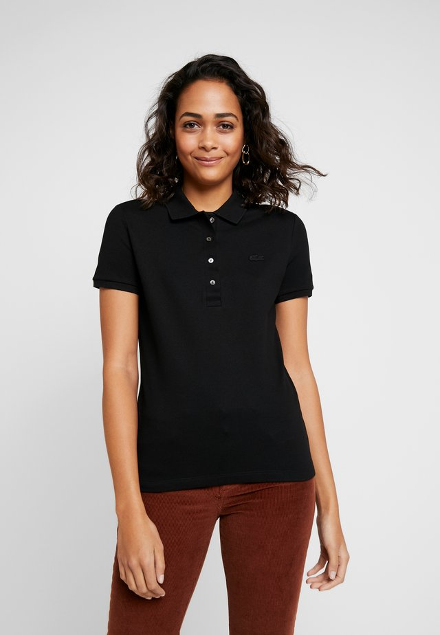 PF5462 - Polo shirt - black