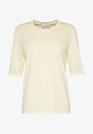 ROUND NECK CLASSIC TEE - Basic T-shirt - clusi