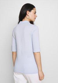 Lacoste - TEE CORE - Poloshirt - phoenix blue - 2