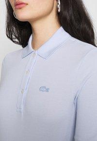 Lacoste - TEE CORE - Poloshirt - phoenix blue - 4