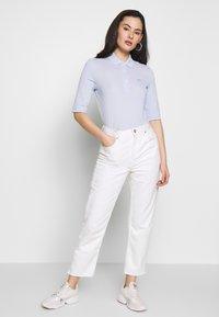 Lacoste - TEE CORE - Poloshirt - phoenix blue - 1