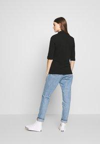 Lacoste - TEE CORE - Polo shirt - black - 2