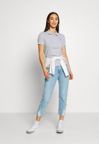 Lacoste - Poloshirt - silver chine - 1