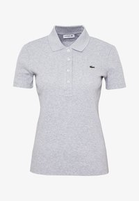 Lacoste - Poloshirt - silver chine - 3