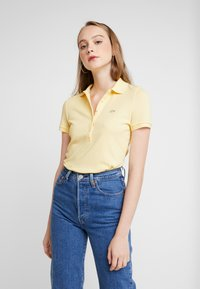 Lacoste - FEMME - Polo shirt - napolitain - 0