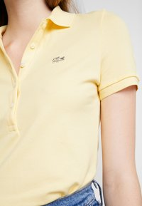 Lacoste - FEMME - Polo shirt - napolitain - 5
