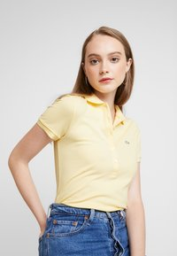 Lacoste - FEMME - Polo shirt - napolitain - 3