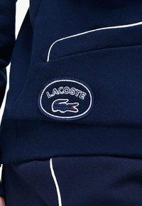 Lacoste - SF8748 - Sweatshirt - marine - 2