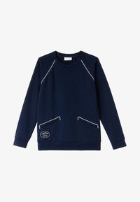 Lacoste - SF8748 - Sweatshirt - marine - 3