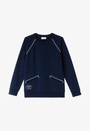 SF8748 - Sweater - marine