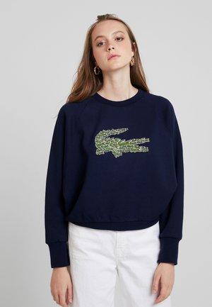 SF8687-00 - Sweater - navy blue