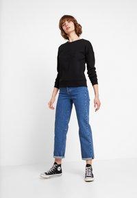 Lacoste - Sweater - black - 1