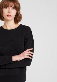 Lacoste - Sweater - black - 3