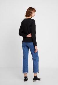 Lacoste - Sweater - black - 2
