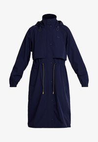 Lacoste - Parka - navy blue - 4