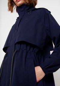 Lacoste - Parka - navy blue - 5